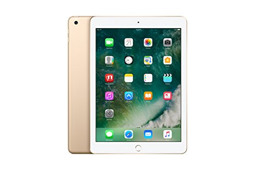 Apple-iPad-with-WiFi-32GB-Gold-2017-Model