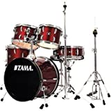 Tama SG52KH5 Stage Star 5 Pcs Drum Kit Wine Red