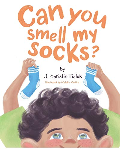 Can You Smell My Socks?