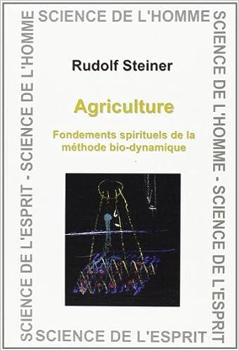 Livre gratuits L'agriculture pdf, epub