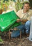Dekorra Green Insulated Pouch 602-GN 24L x 24H