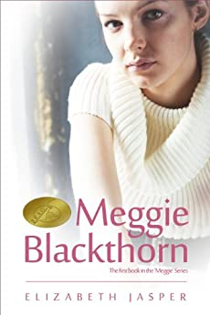 Meggie Blackthorn (Meggie Blackthorn Series Book 1) by [Jasper, Elizabeth]