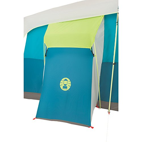 Coleman Tenaya Lake Fast Pitch 8-Person Cabin Tent with Closet by Coleman (Image #4)