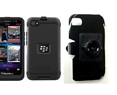 SlipGrip 17MM Holder For For Blackberry Z30 Phone Using Otterbox Defender Case by SlipGrip
