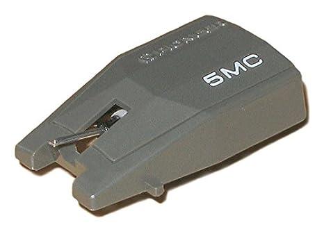 Pioneer PN 5 MC aguja PC 5 MC - Original: Amazon.es: Electrónica