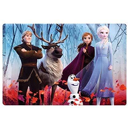 Zak! Designs Disney Frozen Anna & Elsa Kid