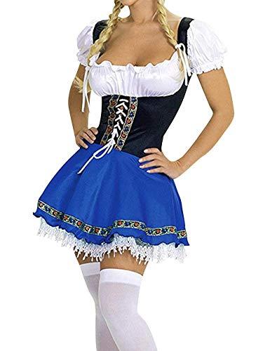 M_Eshop Oktoberfest Costume Bavarian Halloween product image