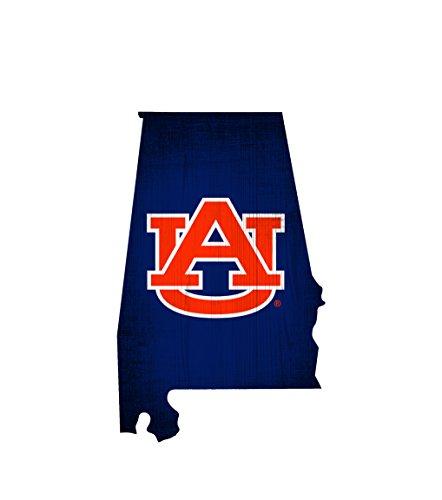 (Fan Creations NCAA Auburn Tigers 12