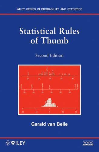 (Statistical Rules of Thumb (Wiley Series in Probability and Statistics Book 699))