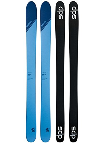 DPS Wailer 106 Tour 1 Ski 2016 - 185cm -  T185W106