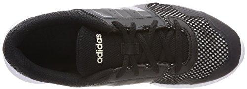 Carbon Blatiz Fun II Adidas Deporte para W Negbas 000 de Zapatillas Essential Mujer Negro g5qwq7