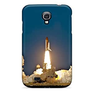 New Arrival Cases Covers With Zez20271IdNv Design For Galaxy S4- Space Shuttle Discovery Launch