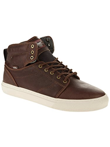 Vans Alomar brown/antique