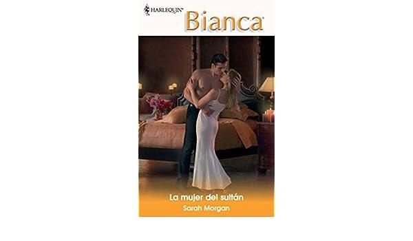 La mujer del sultán (Bianca) (Spanish Edition)