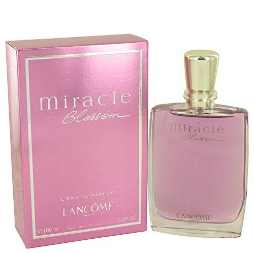 - Lancõme Mïracle Blössom Pêrfume For Women 3.4 oz Eau De Parfum Spray