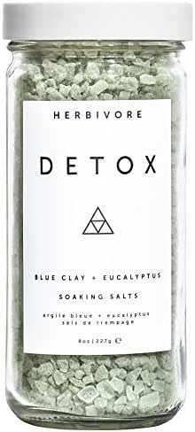 Bath Salts: Herbivore Botanicals