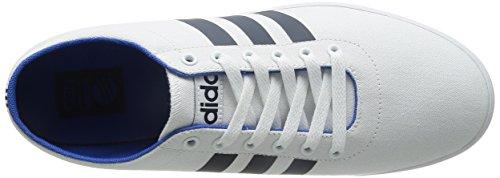 adidas - Zapatillas de Tela para hombre Blanco blanco