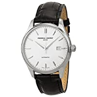 Frederique Constant Classics Index Automatic Stainless Steel Mens Watch 303S5B6 from Frederique Constant
