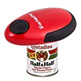 Best Electric Can Openers - Electric Can Opener, Restaurant Can Opener, One Touch Review