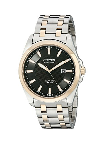 Citizen Men's BM7106-52E