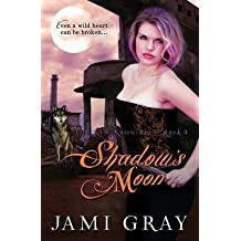 [ SHADOW'S MOON: THE KYN KRONICLES BOOK 3 Paperback ] Gray, Jami ( AUTHOR ) Apr - 12 - 2014 [ Paperback ]