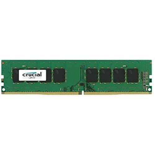 Crucial CT8G4DFD8213 8GB DDR4 2133MHz PC4-1700 Memory Module by Crucial