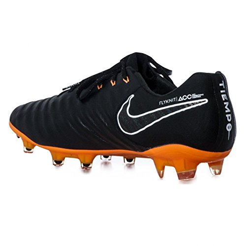 Chaussures Orange NIKE Total b 7 Legend Fitness FG Elite de Black 080 Multicolore Homme IZCHZxF
