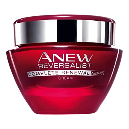 Avon Anew Reversalist Day Renewal Cream SPF 25 180-519