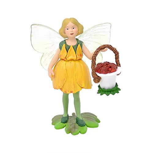 (Flower Fairies Secret Garden - Buttercup)