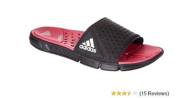 size 40 043af 1bf82 adidas Women Cc Revo Slide Sandal Black