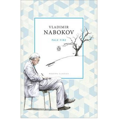 an analysis of the ideas in pale fire by vladimir nabokov Time for a book review i wrote this yesterday and then totally forgot to post it :d  pale fire was recommended to me because of nameless  i chose a waxwing as .