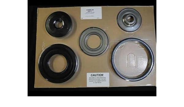Amazon com: Wellington Parts Corp 6L80E 6L90E K33900J-99