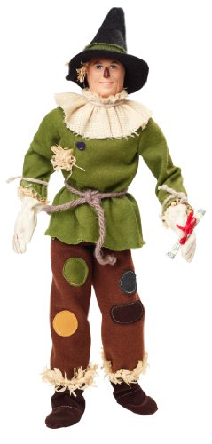 Barbie Collector Wizard Of Oz Scarecrow (Wizard Of Oz Doll)