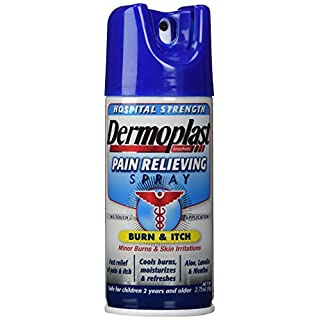 Dermoplast Pain Relieving Spray-2.75 Oz