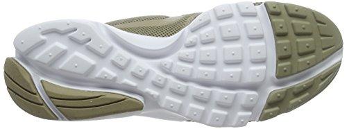Homme Chaussures Blanc Blanc Gris Khaki NIKE de White Khaki Blanc Gymnastique Fly 200 Presto xqTaXBg