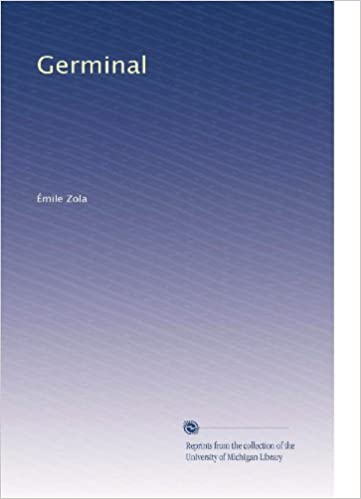 Germinal (German Edition)