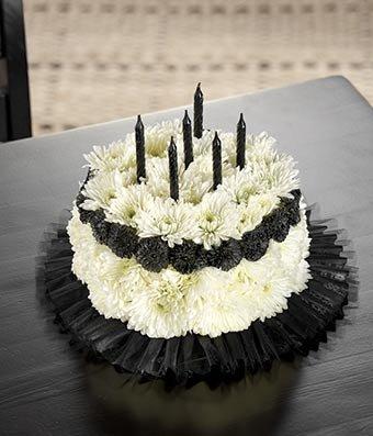 Birthday Girl Cookie Cake - Same Day Birthday Cake Delivery - Birthday Cakes - Baby Shower Cakes - Cake for birthday - Birthday Gift Ideas