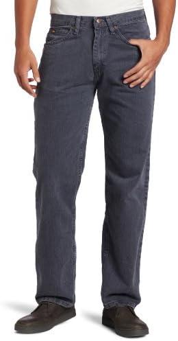 Jean de pierna recta con ajuste relajado para hombre LEE