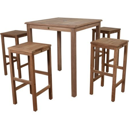 amazonia-ares-bar-table-with-4-texas-teak-wood-barstools