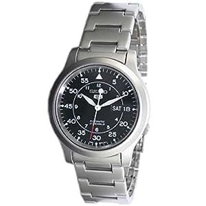 Seiko SNK809K1 - Reloj