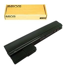 Bavvo 6-células Batería de Ordenador compatible con HP Mini 210-2042ef