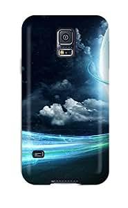 Awesome EDvzWUd4055Fijhk ZippyDoritEduard Defender Tpu Hard Case Cover For Galaxy S5- Artistic