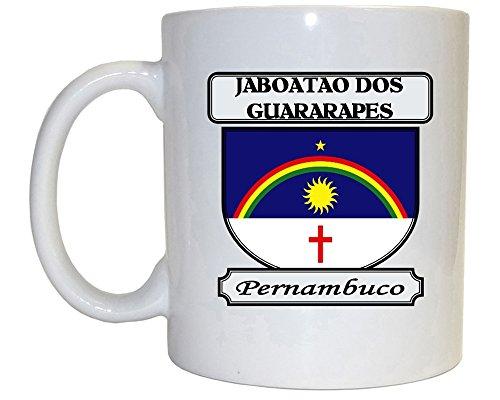 jaboatao-dos-guararapes-pernambuco-city-mug