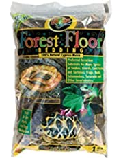 Zoo Med Laboratories Forest Floor Beddng 8 Quarts - CM-8