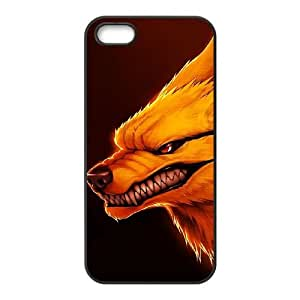 Naruto iPhone 4 4s Cell Phone Case Black xlb-148229