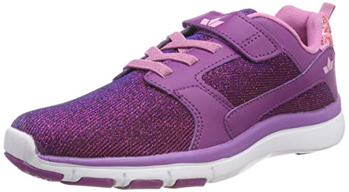 Basses lila Posie Femme Lila Violet Lico rose Sneakers rosa Vs xftqYHY