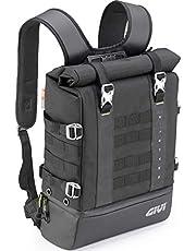 GIVI Gravel-T Rucksack Backpack (25 Liter - ) (Black)