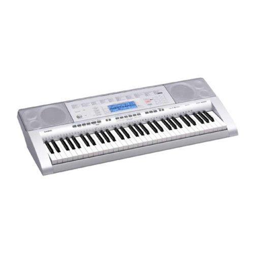 CASIO 電子 BASICキーボード 61鍵盤 CTK-4000 B001BFZ2FQ
