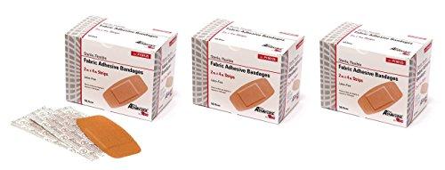 ProAdvantage P150125 Flexible Large Adhesive Bandages 2