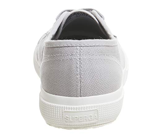 Cotu Grey Full Sneaker 2750 White Superga Lt Women's wxEHRwq1